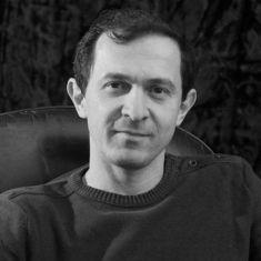 Frédéric Tinguely